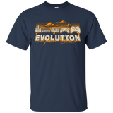 Gaming Evolution T-Shirt