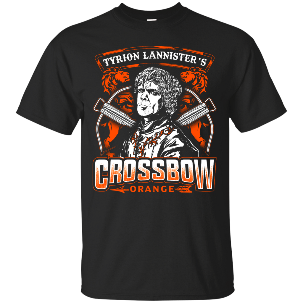 Crossbow Orange T-Shirt