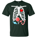 Skeleton Candy T-Shirt