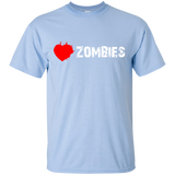 Love Zombies T-Shirt