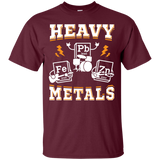 Heavy Metals T-Shirt