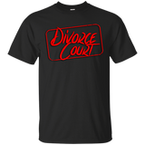 Divorce Court T-Shirt