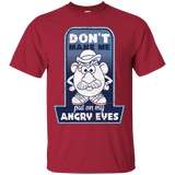 Angry Eyes T-Shirt