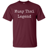 Muay Thai Legend T-Shirt