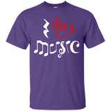 I Heart Music T-Shirt