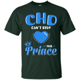 CHD Can't Stop This Prince Custom Tee