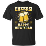 Cheers! Happy New Year T-Shirt