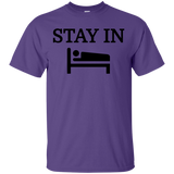 Stay In Bed T-Shirt