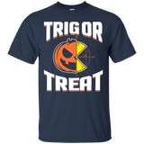 Trig Or Treat T-Shirt