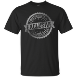 Exclusive Limited Edition T-Shirt