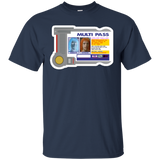 Multi Pass T-Shirt