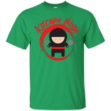 Kitchen Ninja T-Shirt
