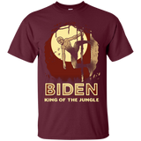 Biden - King of the Jungle T-Shirt