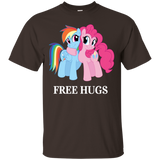 Free Hugs Pony T-Shirt