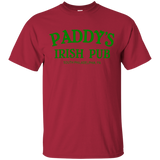 Paddy's Irish Pub T-Shirt