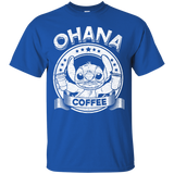 Hawaiian Coffee T-Shirt