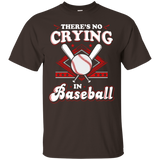 Crying In Baseball T-Shirt