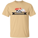 Not In The Mooo T-Shirt