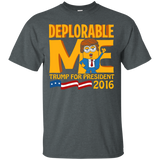 Deplorable Me T-Shirt