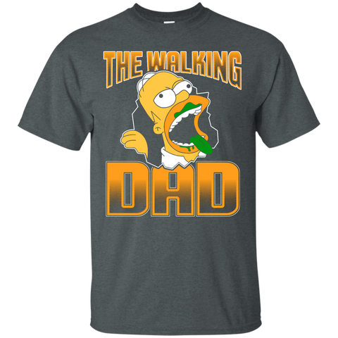 The Walking Dad T-Shirt