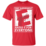 E For Everyone T-Shirt