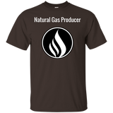 Natural Gas Producer T-Shirt