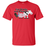 Eat Fruits Not Friends T-Shirt