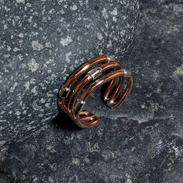 alternate view of abacus ring