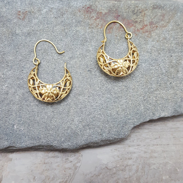 Tisket Earrings