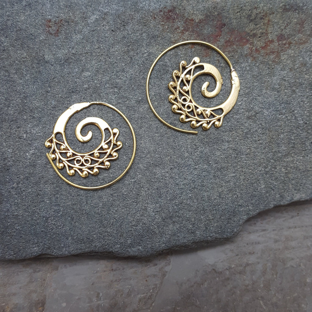 Melusine Earrings