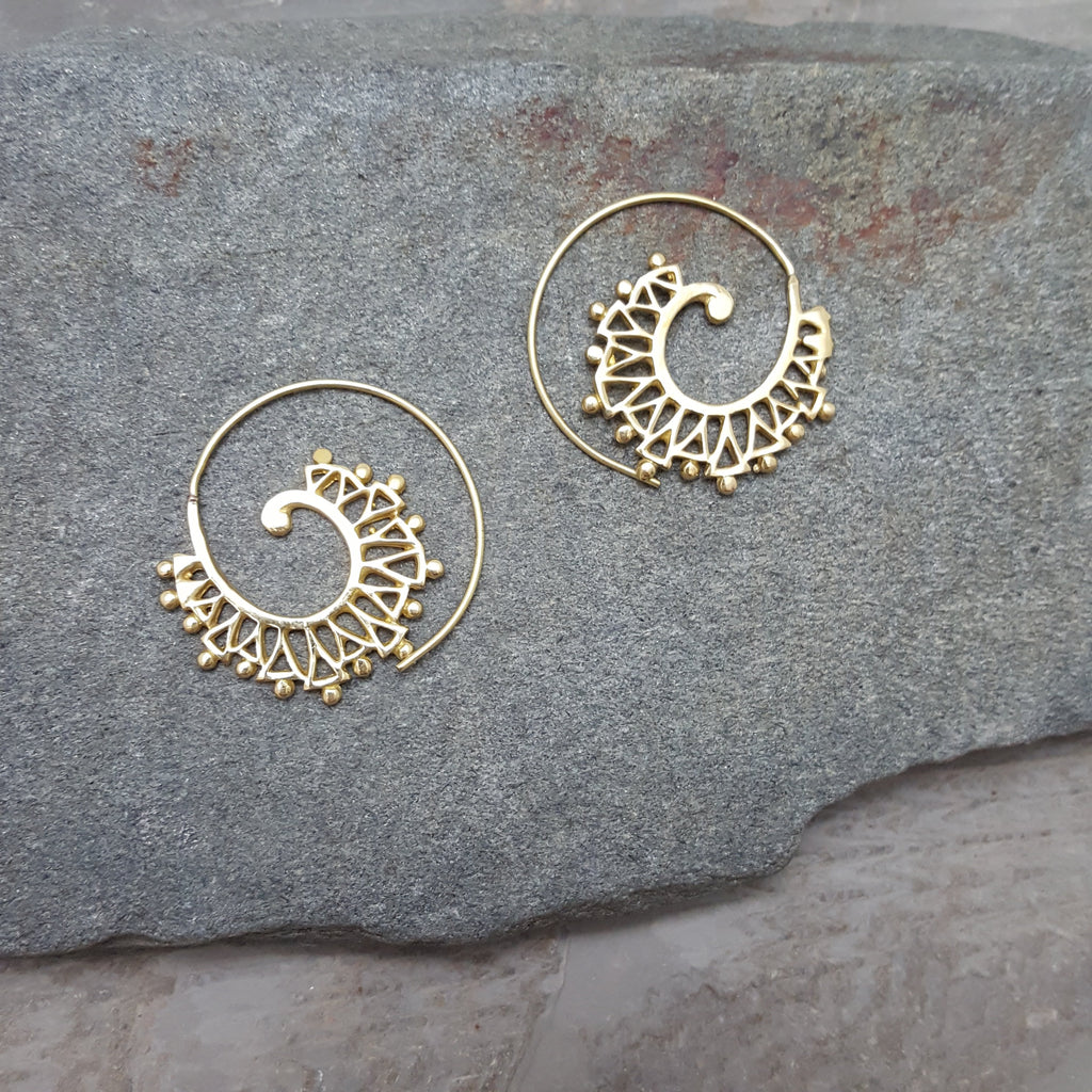 Quirk Earrings