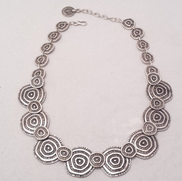 Luxuriant Necklace