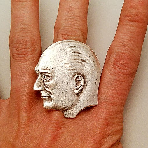 Ataturk Ring on model