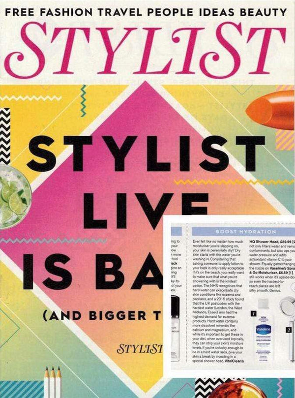 STYLIST UK REVIEW