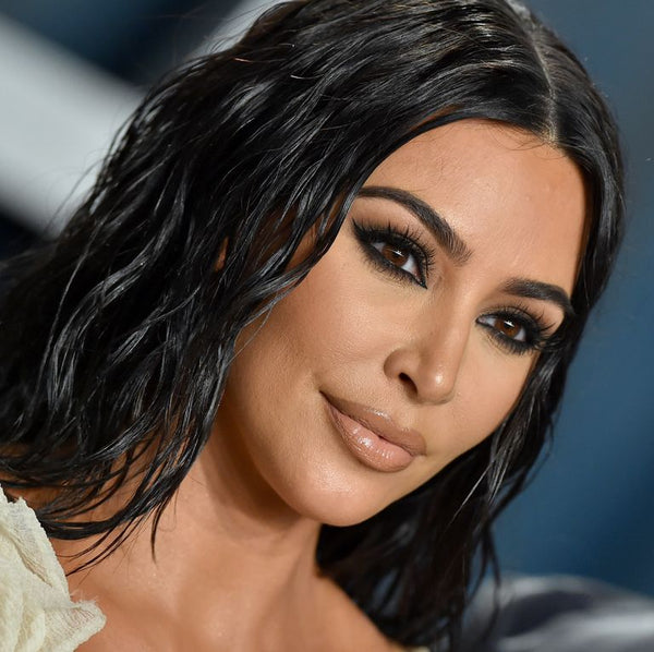 The Kardashians' hairstylist says to add this *one* thing to your shower for silkier hair