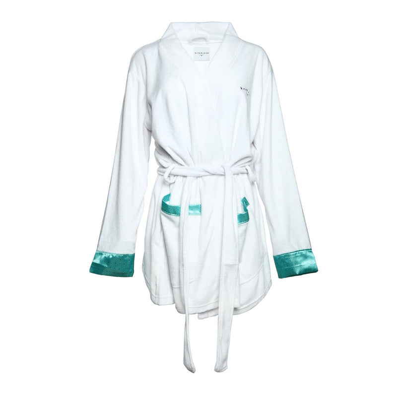 Vitaclean HQ Skin, Hair and Body Goal bathrobe