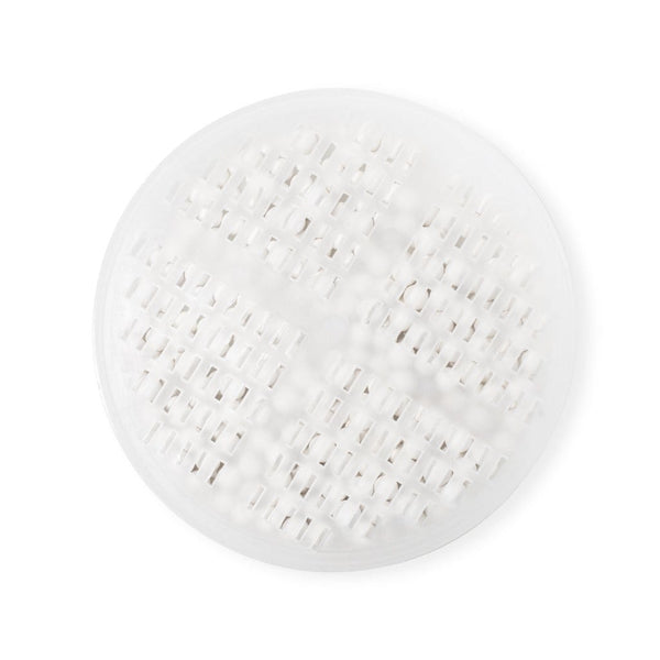 Anti-Bacterial Ceramic Balls for Wall-Mounted Shower Head
