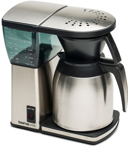 Bonavita 8 Cup 1900TS Coffee Brewer