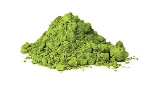 Idle Organic Matcha Powder