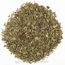 Idle Organic Peppermint Tea