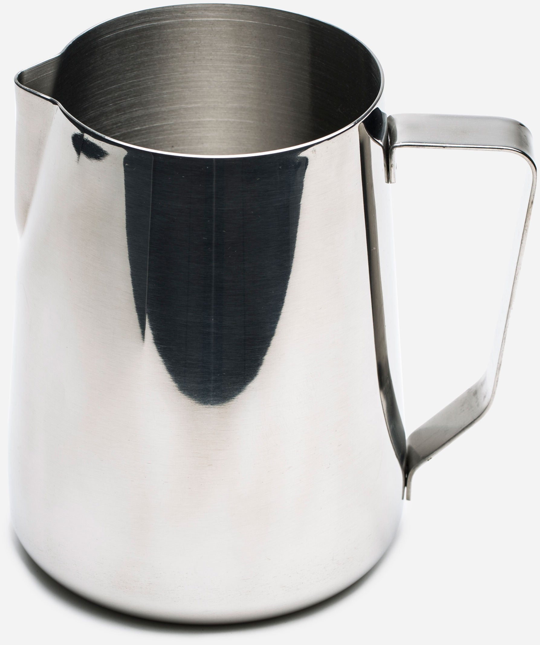RattleWare Steam Pitcher - 12 oz- Latte art
