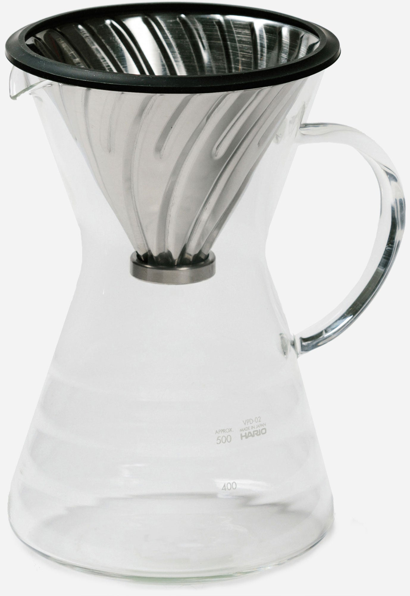 Hario Decanter Pourover - V60