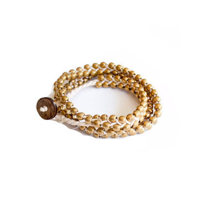 Leela Wrap Bracelet/Necklace