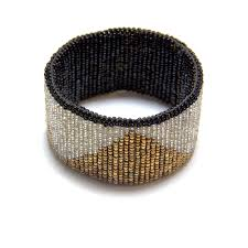 Salenyia Wide Top Bracelet