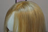 "Human Hair 953L 20""-22"" Custom Sizes 10-12 Weeks"