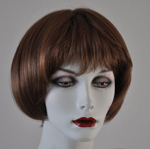 RX CCO Prosthetic Wig