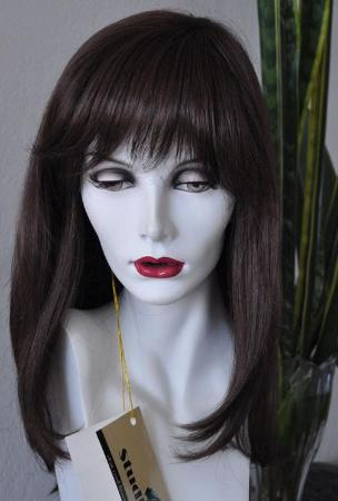 RX EML Prosthetic Wig