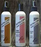 Intra-Care Synthetic Hair Care Products