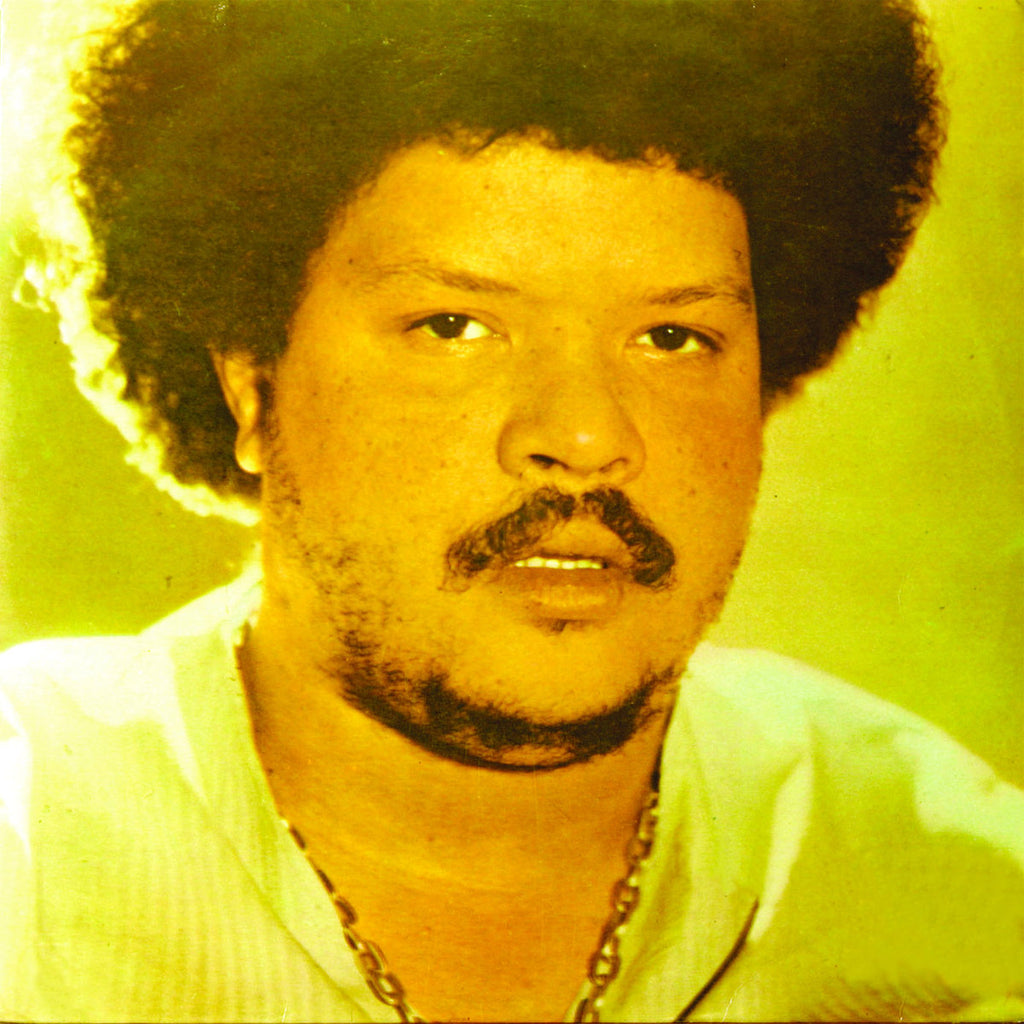 Tim Maia / Sept 28, 1942 - March 15, 1998