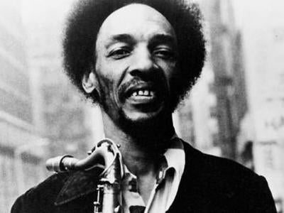 Sam Rivers / Sept 25, 1923 - Dec 26, 2011